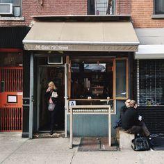 Abraço Espresso | New York