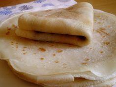 LES METS TISSÉS: Cuisine d'ici et d'ailleurs: CRÊPES VEGAN AU LAIT DE RIZ ET SANS OEUFS