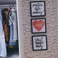 Closet da Nah Cardoso