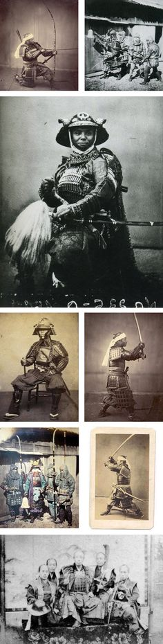 The Japanese Samurai were undoubtedly one of the greatest fighters in modern history. Their caste, that of warriors, was one of two classes of Japanese aristocracy.