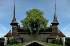 Awesome wedding chapels and churches in Switzerland