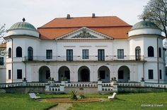 Slovakia, Michalovce - Manor-house Native Country, Big Country, Mysterious Places, Central Europe, Bratislava, Czech Republic, Homeland, Hungary, Places Ive Been