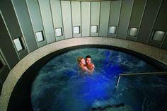 Wellnessresidenz Schalber Serfaus - Whirlpool Superior Hotel, Wellness Spa, Top Hotels, Tub, Outdoor Decor, Home Decor, Bathtubs, Decoration Home, Room Decor