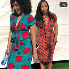 Beautiful Short Ankara Gown Styles ankara short gown styles of 2019 can never get better African Fashion Designers, African Inspired Fashion, Latest African Fashion Dresses, African Dresses For Women, African Print Fashion, Africa Fashion, African Attire, African Prints, African Women