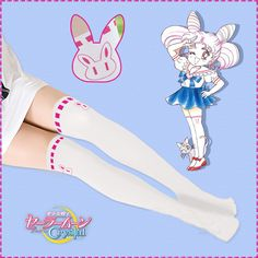 "Girly Girl Originals Stockings on Girly Girl の To Alice.Girly Girl Cartoon Pink Bunny Stockings Anime Cos Hose is every lady's MUST-HAVE casual sweatshirt! Stylish and Comfortable! You'll be the ""it"" girl at work, parties or just walking down the street!It's great for both day and evening occasions including working, parties, lounging, vacations, or just chilling with friends!"
