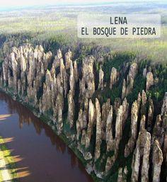 Maravillas geológicas existen en todo el mundo pero una de las más remotas se…