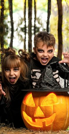 Kids Halloween Party Themes from Punchbowl