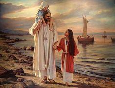 MY LORD, JESUS CHRIST