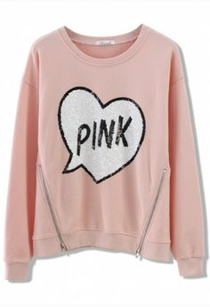 Not a pink kinda girl but this is cute!