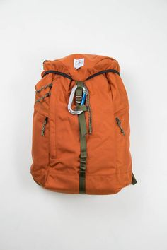 thebureaubelfast:Epperson Mountaineering Clay Large Climb Pack