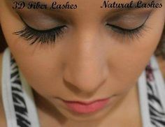 WOW-3D Fiber Lashes are Amazing!!!!  Younique by Jacqueline Allred - Uplift. Empower. Motivate.