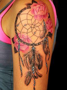 Tatuajes en el hombro para chicas   Belagoria   la web de los tatuajes