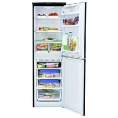 Hotpoint FFAA52K AQUARIUS 240litre Fridge Freezer FROST FREE Class A  Black http://www.MightGet.com/january-2017-13/hotpoint-ffaa52k-aquarius.asp