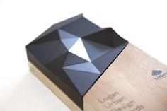 Tony Gooley Design — Logan Urban Design Awards trophy
