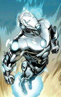 Here's your first look at Superior Iron Man by writer Tom Taylor and artist Yildiray Çinar, on sale November 2014 from Marvel Comics. Comic Book Characters, Marvel Characters, Comic Character, Comic Books Art, Comic Art, Marvel Comics, Marvel Heroes, Marvel Avengers, Iron Man Kunst