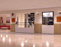 "Check out new work on my @Behance portfolio: ""LA MODE CAFE"" http://be.net/gallery/43332947/LA-MODE-CAFE"