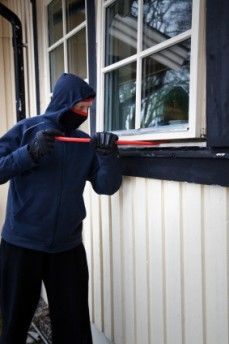 9 Things You Didn't Know About Home Burglars