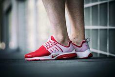 "Nike Air Presto ""Comet Red"" 🔛chmielna20.pl #ws2 #nike #airpresto"