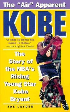 Meet Kobe Bryant, Los Angeles Lakers' young basketball prodigy and the heir apparent to the great Michael Jordan himself. Here, for the first time, is the whole story of this incredible athlete--how h