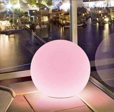 GP MoodLite Globe, trådlös