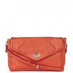 Great crossbody clutch.