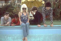 Blondie 1970