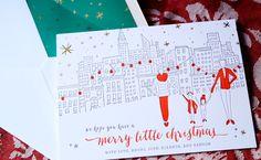 our 2013 christmas card!