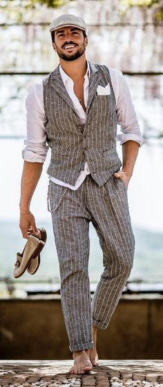 How to Wear Charcoal Dress Pants For Men looks & outfits) Gentleman Mode, Gentleman Style, Style Casual, Men Casual, My Style, Casual Menswear, Casual Styles, Style Men, Style Blog