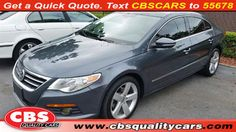 Used-2012-Volkswagen-CC-Lux Plus Restriction Model w/PZEV