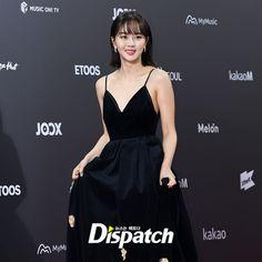 Kim Sohyun, Show Photos, Korean Actors, Awards, Music, Singers, Black, Kpop, Dresses