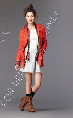Fall Style 2013