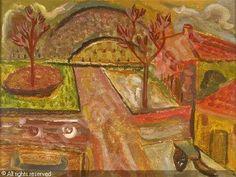 frances hodgkins paintings - Google Search