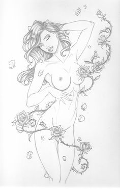 Merry and the roses by Anyae on deviantART