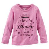She may have misplaced her crown, but she's still a princess in this tee!<br>