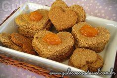 Lindos biscoitos de aveia adorados tanto por crianças como por adultos pois derretem na boca, são leves muito saborosos, saudáveis, com baixos teores...