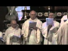 Jubilate Deo - Canto Gregoriano