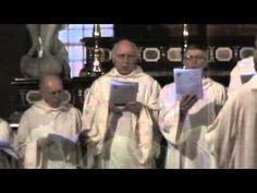 Jubilate Deo - Canto Gregoriano
