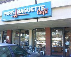 Paris Baguette-Glendale
