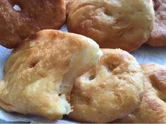 Eda's Kitchen: Turkish Fried Bread (Pisi)