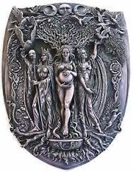 pagan triple goddess - Google Search