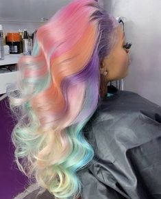Women Hairstyles For Fine Hair .Women Hairstyles For Fine Hair Curly Hair Styles, Natural Hair Styles, Baddie Hairstyles, Weave Hairstyles, Bandana Hairstyles, Bridal Hairstyles, Formal Hairstyles, Summer Hairstyles, Lace Wigs