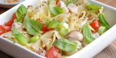 Pokrmy bez masa - FitnessTV - Pro zdravý životní styl
