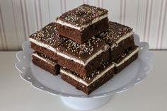 Tarun Taikakakut: Kinderpiirakka Sweet Pie, Pie Recipes, Tiramisu, Food And Drink, Sweets, Baking, Ethnic Recipes, Desserts, Pastries