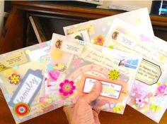 #Velum Fun! #penpals #outgoing #happy #mail #happymail #snailmail #snail #mail