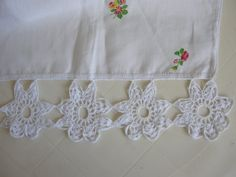 """WORKSHOP OF BARRED: Croche - Barred from """"D.Toinha"""" ..."""