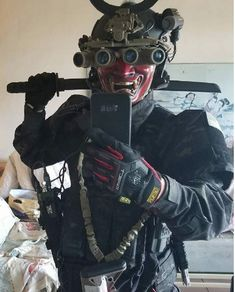Airsoft hub is a social network that connects people with a passion for airsoft. Talk about the latest airsoft guns, tactical gear or simply share with others on this network Combat Armor, Military Armor, Combat Gear, Military Gear, Samurai Weapons, Weapons Guns, Armas Ninja, Tactical Armor, Military Action Figures