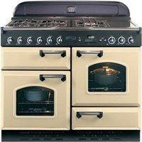 Rangemaster 74210 Classic 110cm LPG Gas Range Cooker