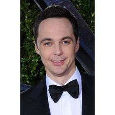 Jim Parsons At Arrivals For The 69Th Annual Tony Awards 2015 - Part 3 Canvas Art - (16 x 20)