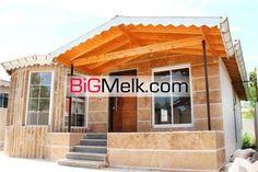 فروش ویلا در انزلی زیباکنار 214 متر