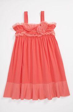 Isobella & Chloe 'Jenny' Dress (Little Girls & Big Girls) available at #Nordstrom